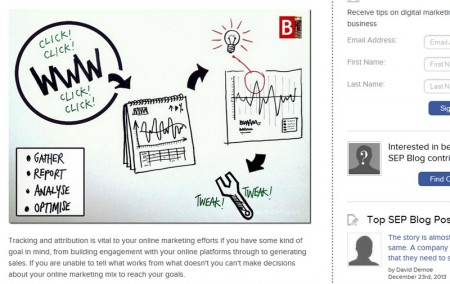 13 Excellent Examples Of Google Analytics UTM Tagging You Can Use Too